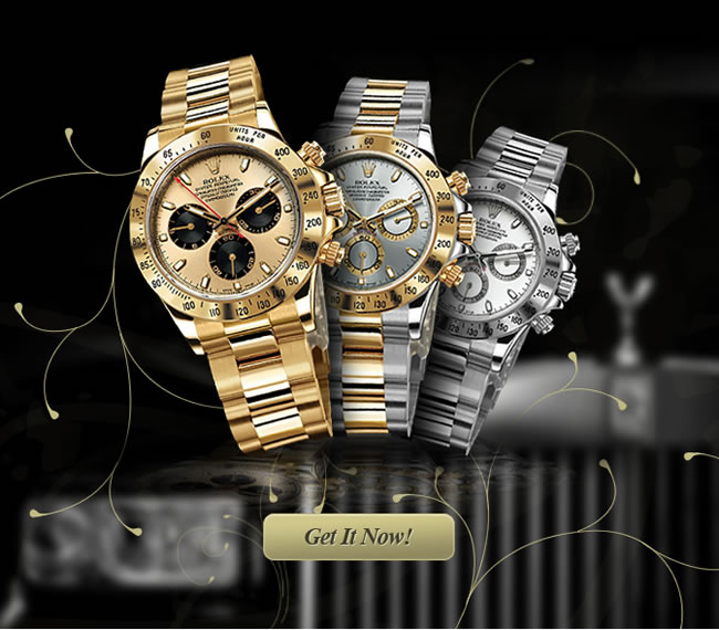 rolex daytona watches canada