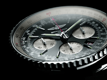 Breitling Bentley Motors 664
